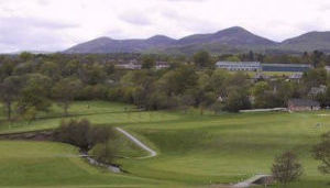 Visit Midlothian - Glen Corse Golf Club