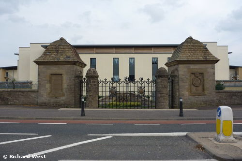 Glencorse Barracks
