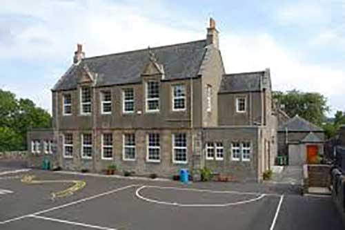 Glencorse-Primary