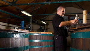 Places to see - Glenkinshie Whisky Distillery