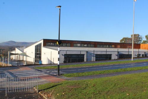 Gore Glen Primary