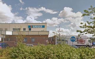Greggs Loandhead Factory Closure