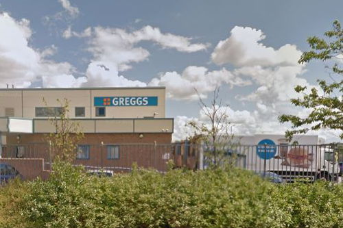 Greggs Loanhead Factory Closure