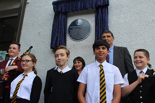 Group-Captain-Stagg-Plaque-Unveil