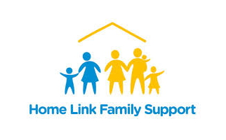 Home Link Family Support Logo