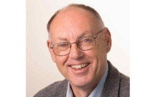 Ian Baxter Councillor Main
