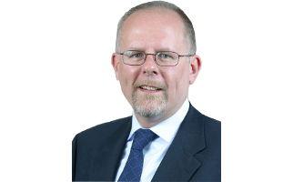 Jim Muirhead Midlothian Councillor