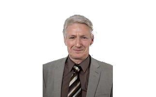 Joe Wallace Midlothian Provost