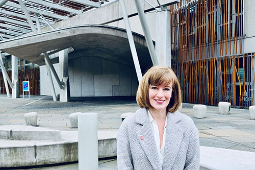 Katherine-Sangster-Scottish-Parliament