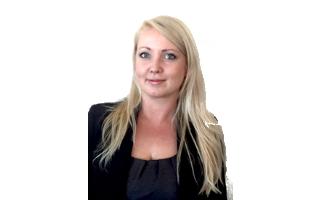Kelly Parry Midlothian Councillor