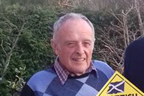 Ken Brown local council elctions Liberal Democrat