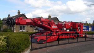 Places to see - National Mining Museum Scotland