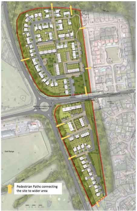 fe99b285c Planning Permission in Principle for the Masterplan was given for these  sites on 25th May 2016. As reported in the recent Kippielaw article