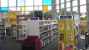 Lasswade Centre Library