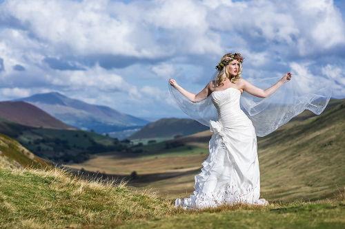 Midlothian Local Business - Lee Live: Photographer