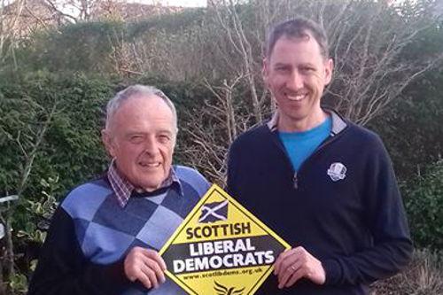 Liberal Democrat candidates local elections 2017
