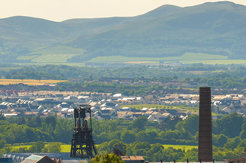 Locate-in-Midlothian