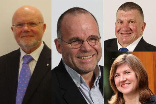 Lothian MSPs Clash