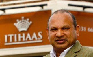 Matin Khan Midlothian Bangladeshi Restaurateur Main
