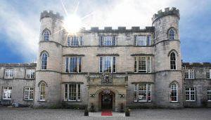 Visit Midlothian - Melville Castle