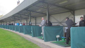 Places to see - Melville Golf Centre – Driving Range