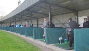Visit Midlothian - Melville Golf Centre – Driving Range
