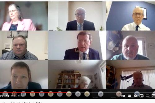 Midllothian-Council-Glyphosate-debate