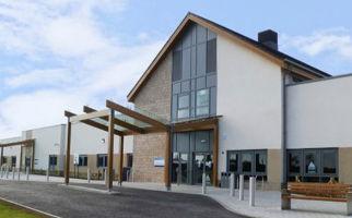 Midlothian Community Hospital - Headline