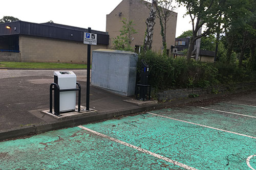 Midlothian-Council-Electric-Charger