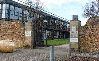 Midlothian Council Fairfield House Main