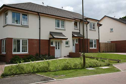 Midlothian-Council-House-Build