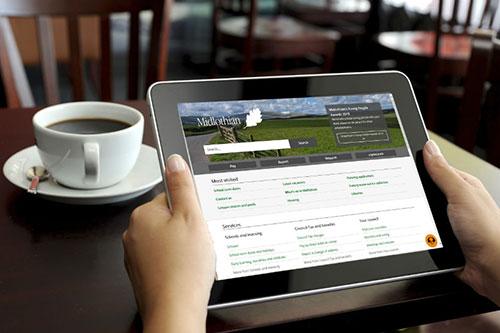Midlothian-Council-Meetings-online