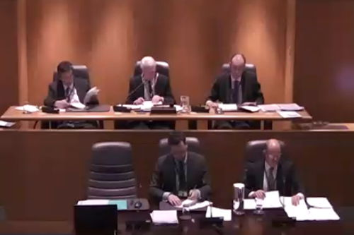 Midlothian Council Webcast