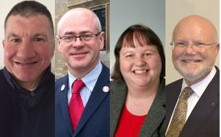 Midlothian North and Musselburgh Candidates