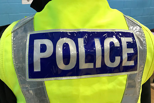 Midlothian-Police-Scotland