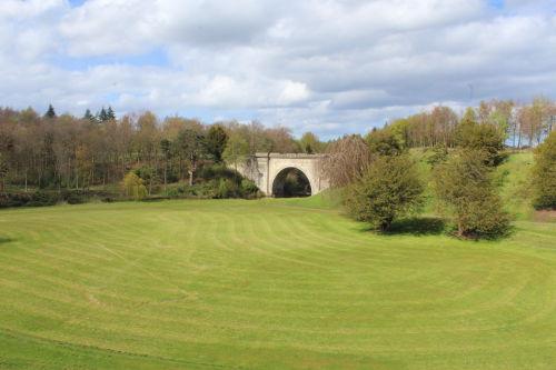 Midlothian Tourism Booming