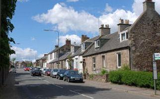 Midlothian West Ward - Loanhead