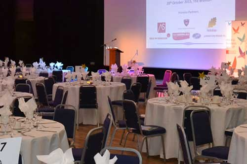 Mid & East Lothian Chamber Business Awards 2018