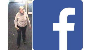 Missing Penicuik Lady facebook