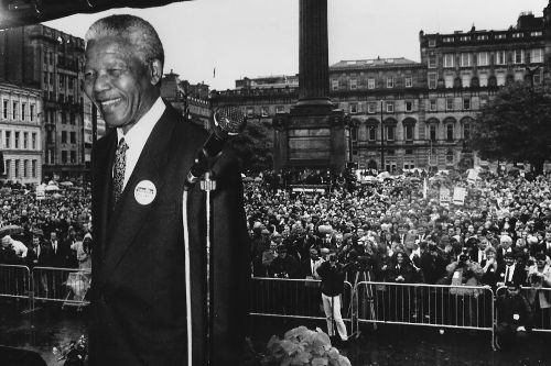nelson mandela apartheid essay This paper discusses nelson mandela and apartheidit has been unanimously agreed that nelson mandela was a remarkable leader it has also been agreed that his.