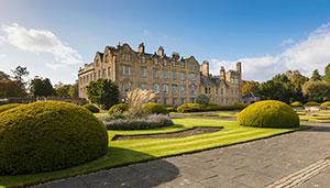 Visit Midlothian - Newbattle Abbey