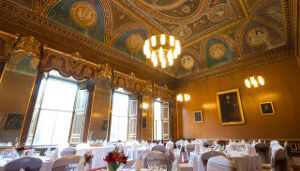 Things to do - Newbattle Abbey