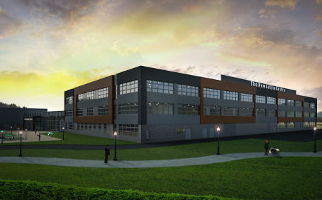 Newbattle Community High School