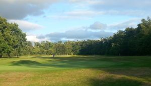 Visit Midlothian - Newbattle Golf Club