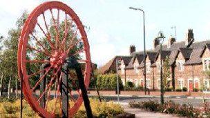 Newtongrange