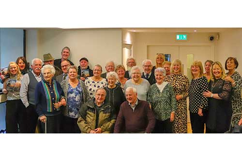 Newtongrange Village Voices