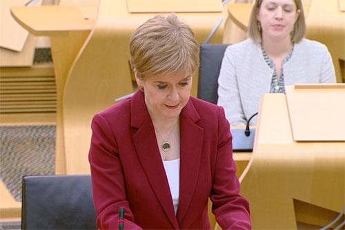 Nicola-Sturgeon-Scottish-parliament-15th-Dec-2020