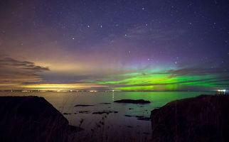 Northern Lights headline Belinda G