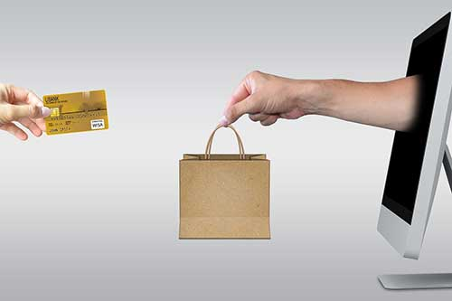 Online Shopping National Consumer Week