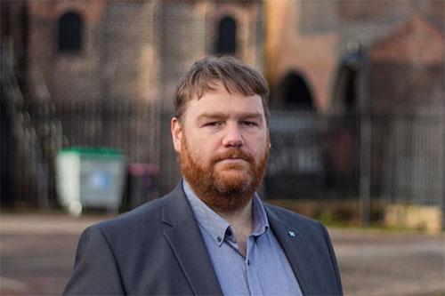 Owen-Thompson-MP-Midlothian-Newtongrange